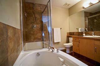Photo 16: 14418 98 Street in Edmonton: Zone 27 Townhouse for sale : MLS®# E4163179