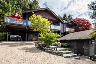 Photo 1: 296 NEWDALE Court in North Vancouver: Upper Delbrook House for sale : MLS®# R2383721