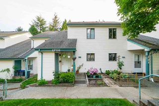 Main Photo: 120 13718 67 Avenue in Surrey: East Newton Townhouse for sale : MLS®# R2384286