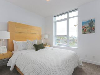 """Photo 9: 702 250 E 6TH Avenue in Vancouver: Mount Pleasant VE Condo for sale in """"The District"""" (Vancouver East)  : MLS®# R2386301"""