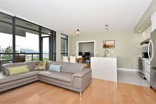 "Main Photo: 804 2851 HEATHER Street in Vancouver: Fairview VW Condo for sale in ""TAPESTRY"" (Vancouver West)  : MLS®# R2394378"