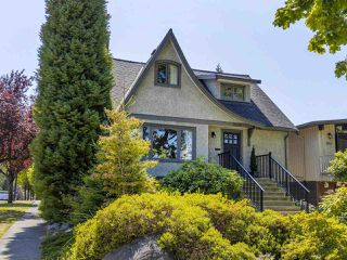 "Main Photo: 3006 W 28TH Avenue in Vancouver: MacKenzie Heights House for sale in ""MACKENZIE HEIGHTS"" (Vancouver West)  : MLS®# R2395070"