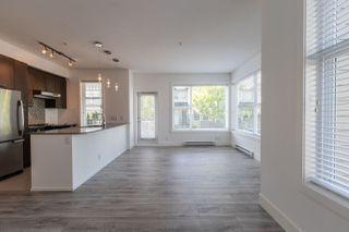 "Photo 5: 221 15956 86A Avenue in Surrey: Fleetwood Tynehead Condo for sale in ""Ascend"" : MLS®# R2397222"