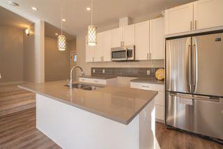 Photo 4: 11828 78 Street NW in Edmonton: Zone 05 House Half Duplex for sale : MLS®# E4174361