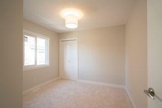Photo 11: 11828 78 Street NW in Edmonton: Zone 05 House Half Duplex for sale : MLS®# E4174361