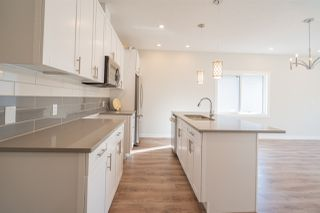 Photo 3: 11828 78 Street NW in Edmonton: Zone 05 House Half Duplex for sale : MLS®# E4174361