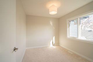 Photo 10: 11828 78 Street NW in Edmonton: Zone 05 House Half Duplex for sale : MLS®# E4174361