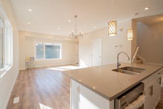 Photo 2: 11828 78 Street NW in Edmonton: Zone 05 House Half Duplex for sale : MLS®# E4174361