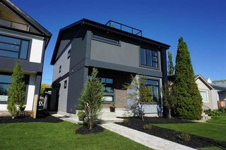 Main Photo: 7574A 110 Avenue NW in Edmonton: Zone 09 House for sale : MLS®# E4176341