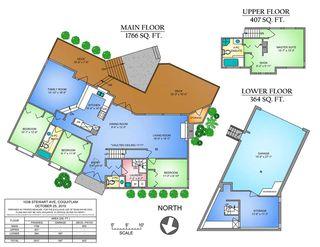 Photo 19: 1038 STEWART Avenue in Coquitlam: Maillardville House for sale : MLS®# R2416382