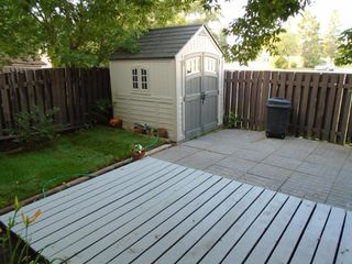 Photo 10: 5 Ridgewood Terrace in St. Albert: Townhouse for rent