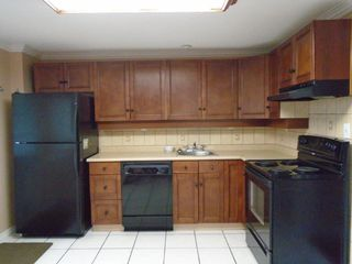 Photo 3: 5 Ridgewood Terrace in St. Albert: Townhouse for rent