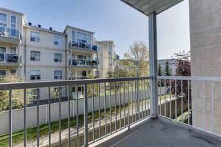 Photo 27: 232 17447 98A Avenue in Edmonton: Zone 20 Condo for sale : MLS®# E4182547