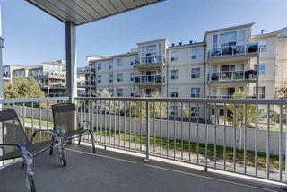 Photo 26: 232 17447 98A Avenue in Edmonton: Zone 20 Condo for sale : MLS®# E4182547