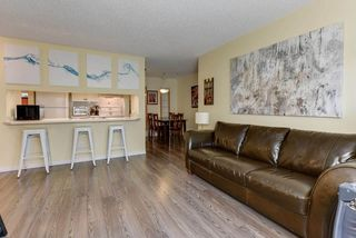 Photo 2: 232 17447 98A Avenue in Edmonton: Zone 20 Condo for sale : MLS®# E4182547
