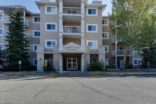 Photo 29: 232 17447 98A Avenue in Edmonton: Zone 20 Condo for sale : MLS®# E4182547