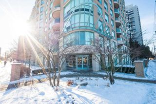 Photo 2: #500 28 Pemberton Avenue in Toronto: Newtonbrook East Condo for sale (Toronto C14)  : MLS®# C4656295
