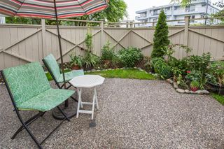 Photo 9: 101 131 W 20TH Street in North Vancouver: Central Lonsdale Condo for sale : MLS®# R2426540