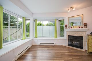 Photo 3: 101 131 W 20TH Street in North Vancouver: Central Lonsdale Condo for sale : MLS®# R2426540