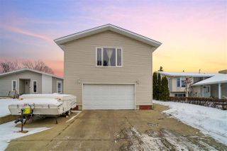 Main Photo: 1839 35 Street in Edmonton: Zone 29 House for sale : MLS®# E4183310