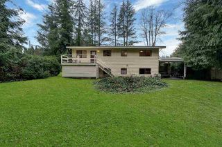 Photo 20: 4226 244 Street in Langley: Salmon River House for sale : MLS®# R2439818