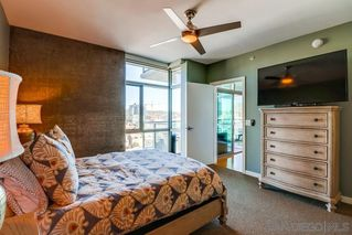 Photo 12: DOWNTOWN Condo for sale : 1 bedrooms : 800 The Mark Ln #1503 in San Diego