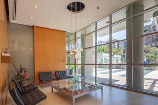 Photo 21: DOWNTOWN Condo for sale : 1 bedrooms : 800 The Mark Ln #1503 in San Diego
