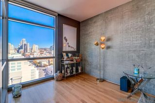 Photo 4: DOWNTOWN Condo for sale : 1 bedrooms : 800 The Mark Ln #1503 in San Diego