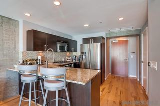 Photo 7: DOWNTOWN Condo for sale : 1 bedrooms : 800 The Mark Ln #1503 in San Diego