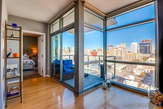 Photo 5: DOWNTOWN Condo for sale : 1 bedrooms : 800 The Mark Ln #1503 in San Diego