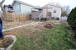 Photo 15: 915 L Avenue South in Saskatoon: King George Residential for sale : MLS®# SK806325