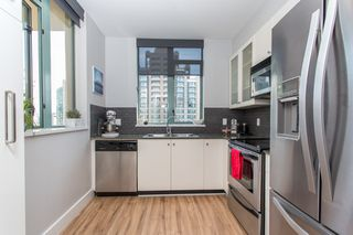 "Photo 7: 908 1238 BURRARD Street in Vancouver: Downtown VW Condo for sale in ""Altadena"" (Vancouver West)  : MLS®# R2455067"