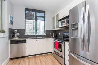 "Photo 6: 908 1238 BURRARD Street in Vancouver: Downtown VW Condo for sale in ""Altadena"" (Vancouver West)  : MLS®# R2455067"