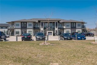 Main Photo: E5 477 Meadowlark Boulevard in Ile Des Chenes: R07 Condominium for sale : MLS®# 202010768