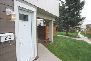 Photo 27: 212 13104 ELBOW Drive SW in Calgary: Canyon Meadows Row/Townhouse for sale : MLS®# C4297681
