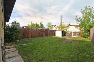 Photo 22: 128 FALCONRIDGE Crescent NE in Calgary: Falconridge Semi Detached for sale : MLS®# C4302910