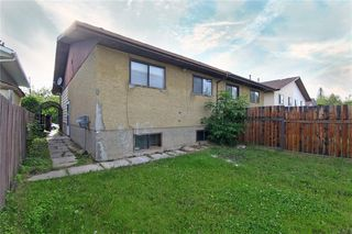 Photo 21: 128 FALCONRIDGE Crescent NE in Calgary: Falconridge Semi Detached for sale : MLS®# C4302910