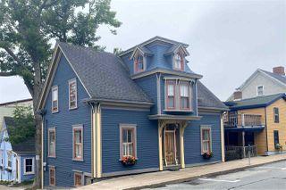 Photo 31: 138 Pelham Street in Lunenburg: 405-Lunenburg County Residential for sale (South Shore)  : MLS®# 202011685