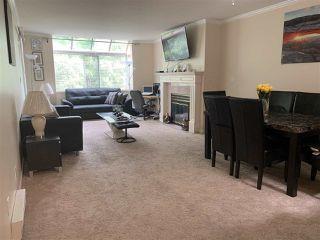 Photo 2: 305 9765 140 Street in Surrey: Whalley Condo for sale (North Surrey)  : MLS®# R2471688