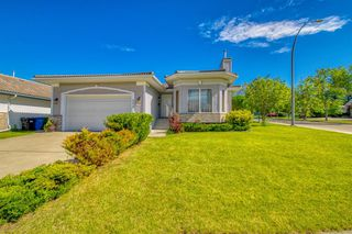 Photo 1: 404 HAWKSIDE Mews NW in Calgary: Hawkwood Detached for sale : MLS®# A1014613