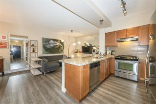 "Main Photo: #314 1111 E 27TH Street in North Vancouver: Lynn Valley Condo for sale in ""Branches"" : MLS®# R2500331"