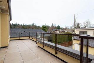 Photo 22: 4649 W 15TH Avenue in Vancouver: Point Grey House for sale (Vancouver West)  : MLS®# R2501459