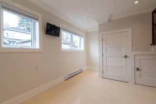 Photo 30: 4649 W 15TH Avenue in Vancouver: Point Grey House for sale (Vancouver West)  : MLS®# R2501459
