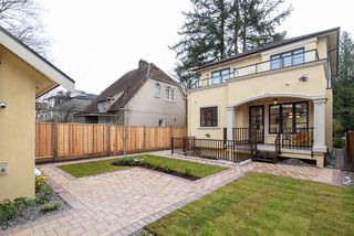 Photo 27: 4649 W 15TH Avenue in Vancouver: Point Grey House for sale (Vancouver West)  : MLS®# R2501459