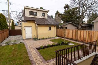 Photo 28: 4649 W 15TH Avenue in Vancouver: Point Grey House for sale (Vancouver West)  : MLS®# R2501459