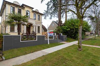 Photo 32: 4649 W 15TH Avenue in Vancouver: Point Grey House for sale (Vancouver West)  : MLS®# R2501459