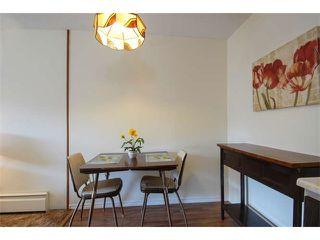 Photo 4: 102 15369 THRIFT AV in White Rock: Home for sale : MLS®# F1408124