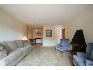 Photo 7: 102 15369 THRIFT AV in White Rock: Home for sale : MLS®# F1408124