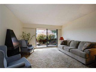 Photo 5: 102 15369 THRIFT AV in White Rock: Home for sale : MLS®# F1408124