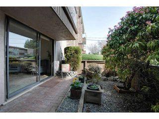 Photo 11: 102 15369 THRIFT AV in White Rock: Home for sale : MLS®# F1408124